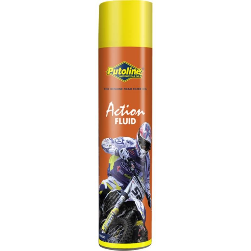 ACTION FLUID Spray 600 ml | ZAP-Technix-Shop.de