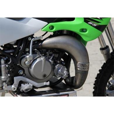 Pro Circuit Works Auspuffbirne Kawasaki  KX65  2002-