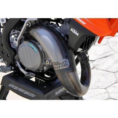 Pro Circuit Works Auspuffbirne KTM SX 125 11 – 15
