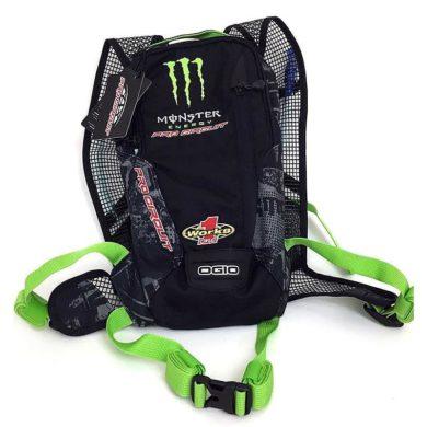 Pro Circuit Monster Energy Trinkrucksack | ZAP-Technix-Shop.de