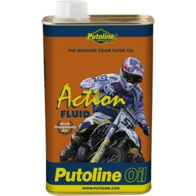 Luftfilteröl by Putoline 1 Liter | ZAP-Technix-Shop.de