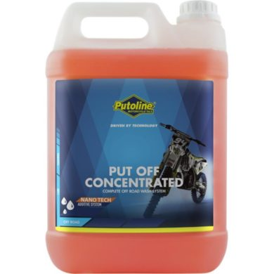 Putoline PUT OFF CONCENTRATED 5 Liter   ZAP-Technix-Shop.de