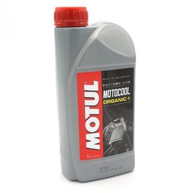 Motul Kühlflüssigkeit Motocool Factory 1L   ZAP-Technix-Shop.de