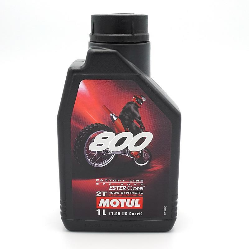 motul 800 2t misch l factory line off road 1l zap. Black Bedroom Furniture Sets. Home Design Ideas