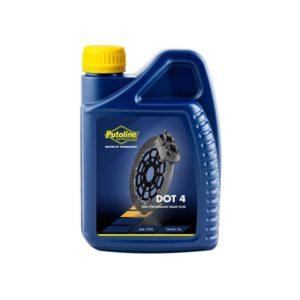 Racing Gabelöl Putoline HPX R 7.5 1 Liter | ZAP-Technix-Shop.de