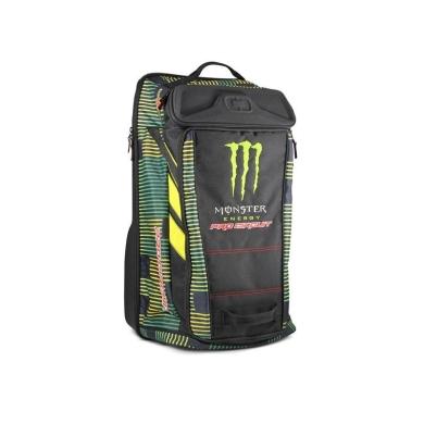 PC Monster Recon Bag Reisetasche Fahrertasche | ZAP-Technix-Shop.de