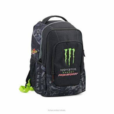 PC Monster Graffiti Rucksack | ZAP-Technix-Shop.de