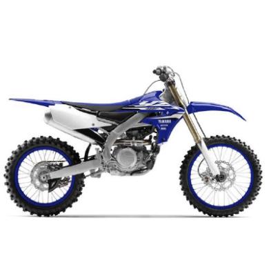 Yamaha Plastik