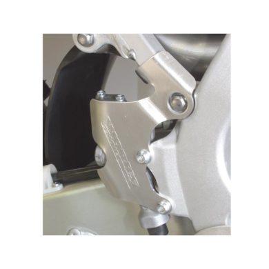 Bremszylinder-Rahmenschutz