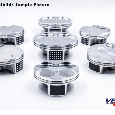 Vertex Kolben  SUZUKI RM250Z Compr. 13,75:1 2016-18 A Maß 76,95   ZAP-Technix-Shop.de
