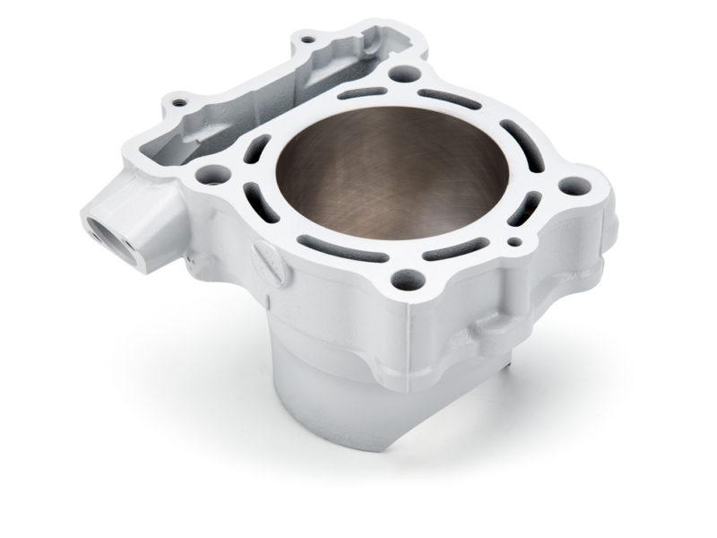 AIRSAL Zylinder Kawasaki KX 250F 2011-2016   ZAP-Technix-Shop.de