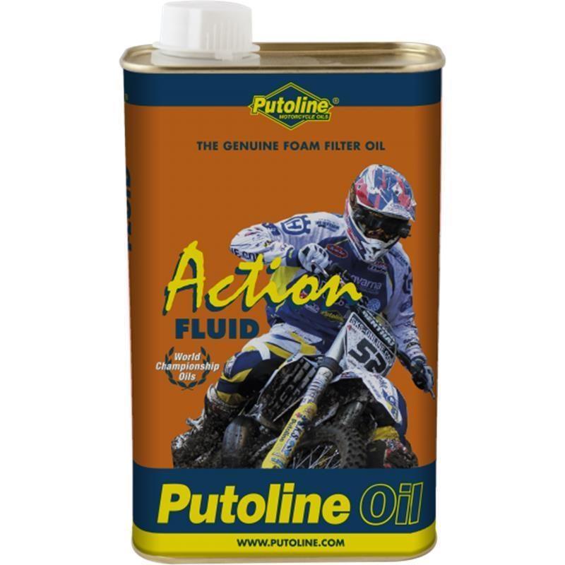 Luftfilteröl by Putoline 1 Liter