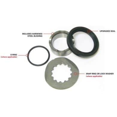Dichtkit Antrieb KTM SX 125/150 16-, XC-W 125/150 17-, Husqvarna TC 125/150 16-, TX 125/150 17-