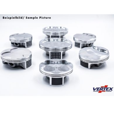 Vertex Kolben YAMAHA YZ450F 2018- C Maß 96,96mm Compr 12,7:2