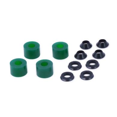 Xtrig Elastomere-Kit PHDS grün weich