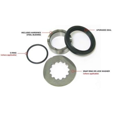 Antrieb-Dichtkit KTM SXF 250/350 11-