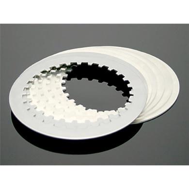 Stahlscheibenset YZF 450 03-06, WRF 450 03-04, YZF 426 00-02, WRF 426 01-02