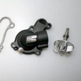 Boyesen SUPERCOOLER Wasserpumpendeckel und Impellerkits Yamaha YZ 450F 14-19 Schwarz ZAP Technix Onlineshop für Endkunden ZAP Technix Onlineshop für Endkunden 1873935 Product 265x265