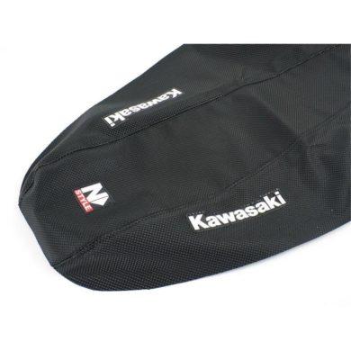 Pro Circuit Kawasaki TEAM Sitzbezug Schwarz Kx 450 19-