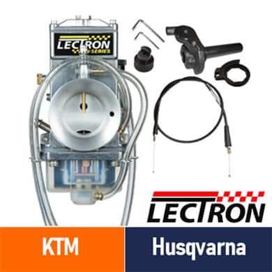 KTM/Husqvarna Vergaser