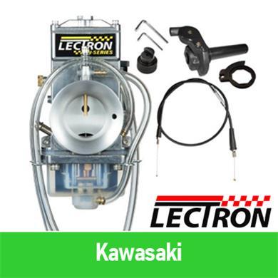 Kawasaki Vergaser