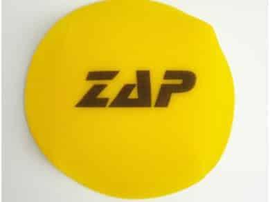 ZAP Luftfilter Staubschutz KTM SX 2016- / EXC 2017- / Husqvarna TC FC 2016- / TE FE 2017-