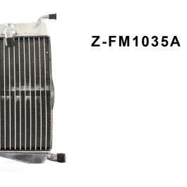 Kühler links Honda CR125 90-97
