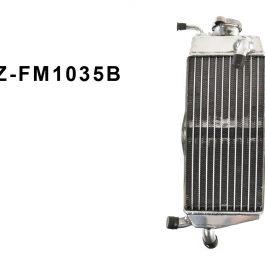 Kühler rechts Honda CR125 90-97