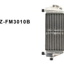 Kühler rechts Kawasaki KX125 KX250 94-98