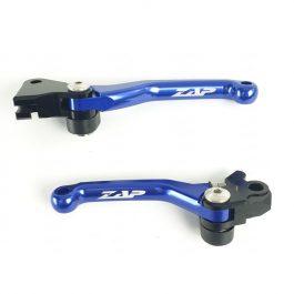 Competition Klapphebelsatz YZ 65 18-, 85 15- blau