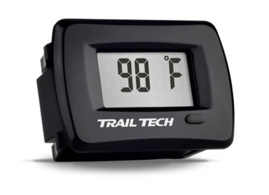 Trail Tech Lüftersteuerung