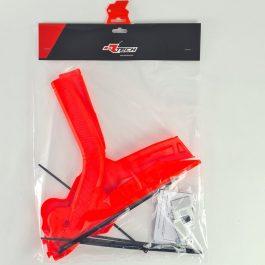 Rtech Grip Rahmenschützer Beta RR 125-480 2020- Rot