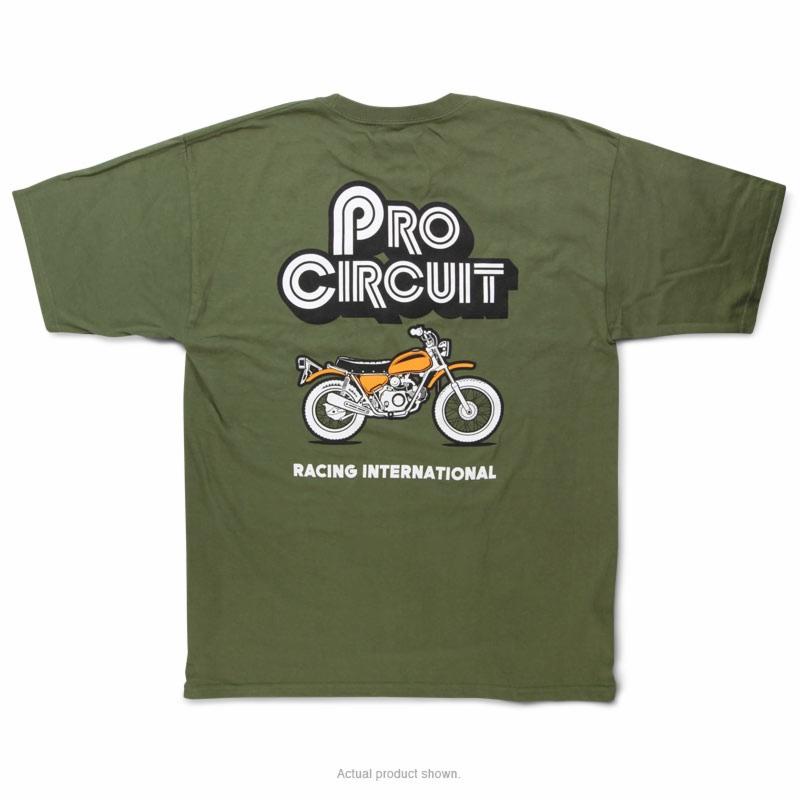 Pro Circuit PIT BIKE T-Shirt S