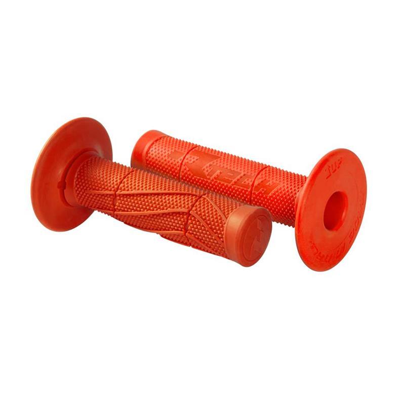 Griffgummi Rtech WAVE orange