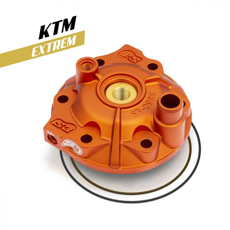 S3 Zylinderkopf Extreme KTM EXC 250 2018- TPI