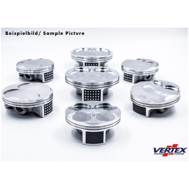 Vertex Kolben KTM SX-F 350 16-21/HUS FC 350 16-21/GASGAS EC350F 21-/KTM EXC350F 20-21/HUS FE350 20-21 C Maß 87,98