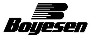 Boyesen Factory Kupplungsdeckel Yamaha YZ 250F 19- Magnesium