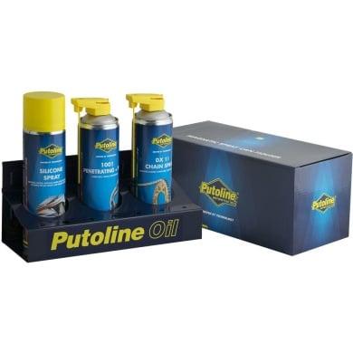 Putoline Magnet Spraydosenhalter limitierte Auflage