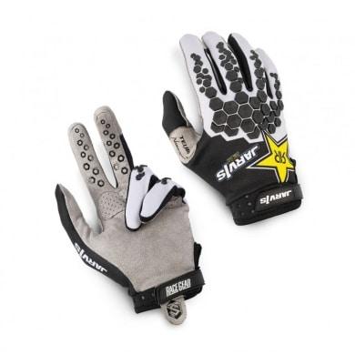 Jarvis Race Gear Handschuhe Größe L