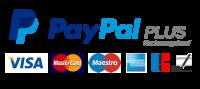 Bezahlung per PayPal Plus